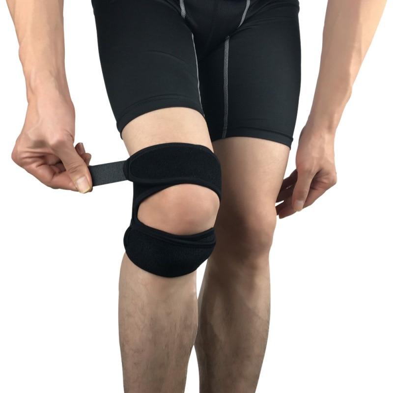 Fitness Knee Bandage 2