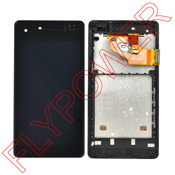 Подробнее о 100% warranty LCD for Sony Xperia V LT25i lcd screen with touch display assembly frame By Free Shipping for sony xperia v lt25 lt25i lcd screen display with touch screen digitizer full assembly by free shipping 100% warranty