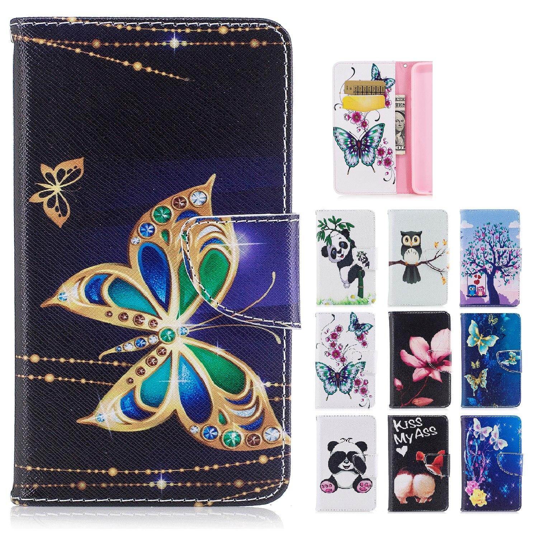 Fresh Case for Apple 7 Plus iPhone 7Plus iPhone7Plus Leather Flip Cover for Apple i Phone 7 Plus iPhone7 Plus Phone Case