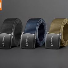 Youpin Youpin Metal Free Outdoor Tactical Belt YKK Plastic Buckle High-Tech Tact