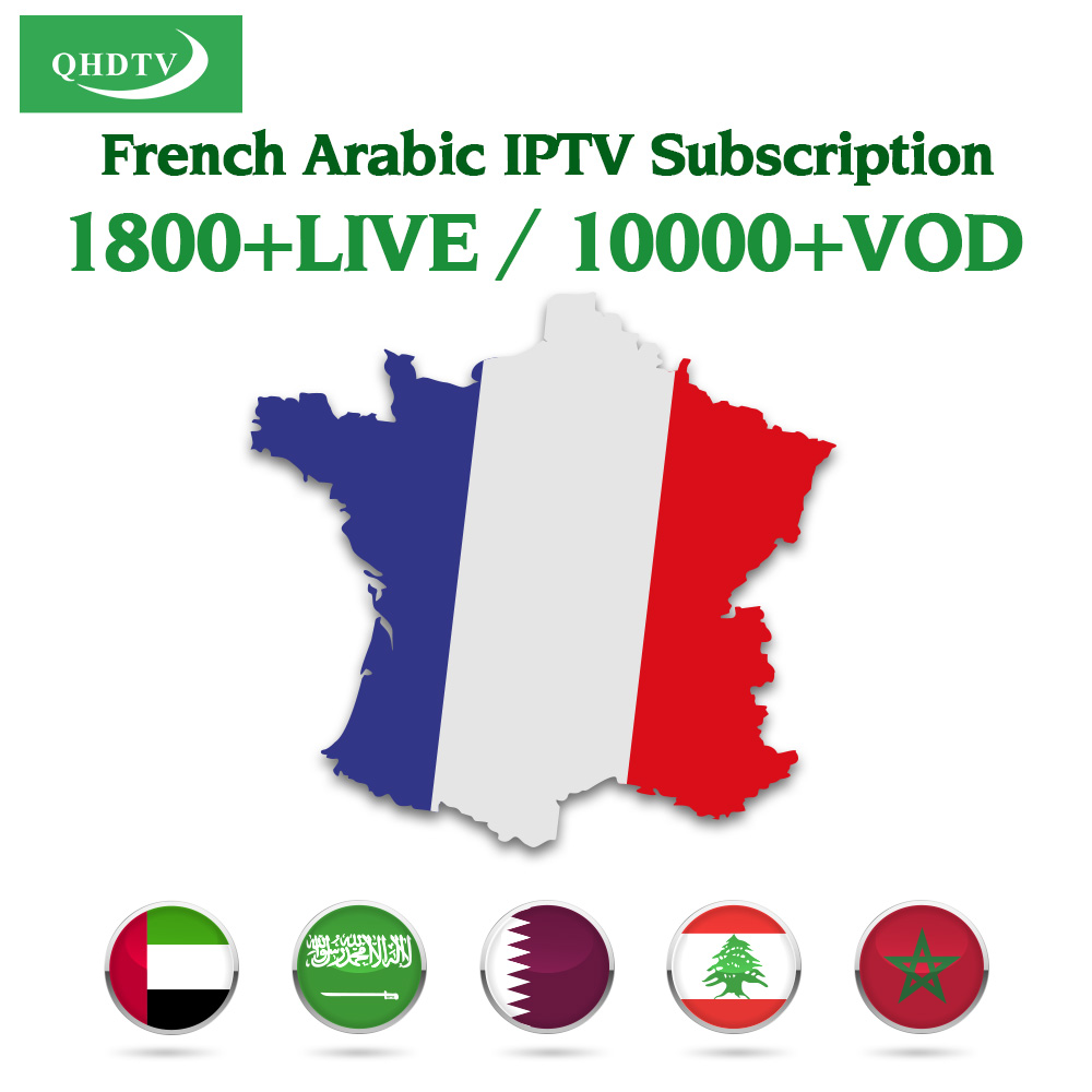 Worldwide delivery iptv subscription 1 year in Adapter Of NaBaRa