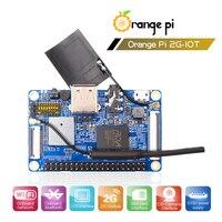 Orange Pi 2G-IOT ARM Cortex-A5 32bit Bluetooth, Support ubuntu linux and android mini PC Beyond Raspberry Pi 2