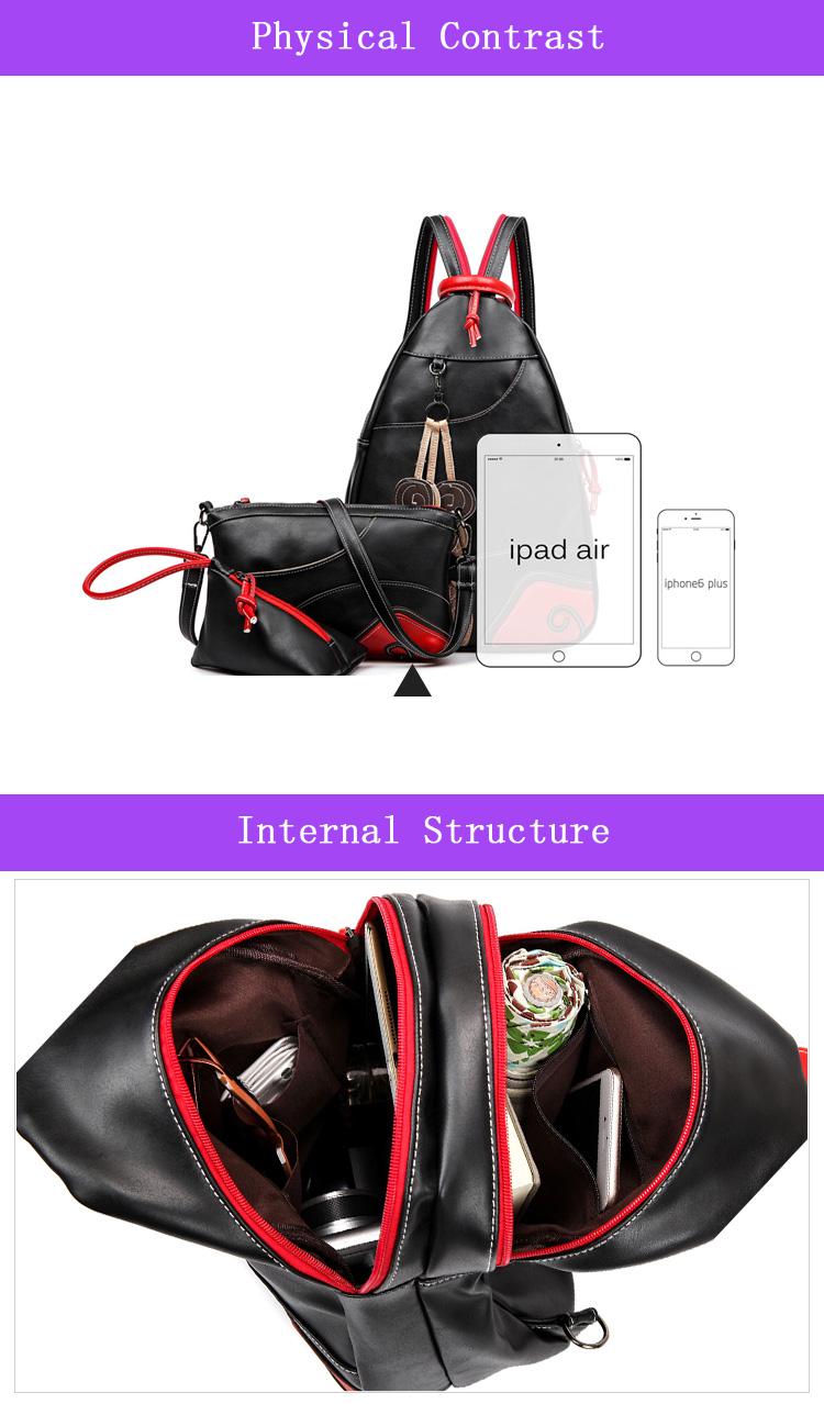 leather women shoulder bag (7)
