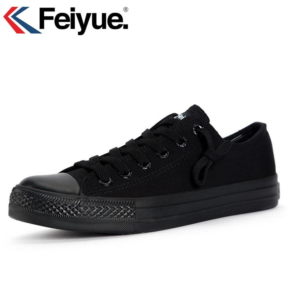 Feiyue новый черный Классическая обувь, новый 2018 кунг-фу обувь, парусиновые туфли обувь для мужчин и женщин ...