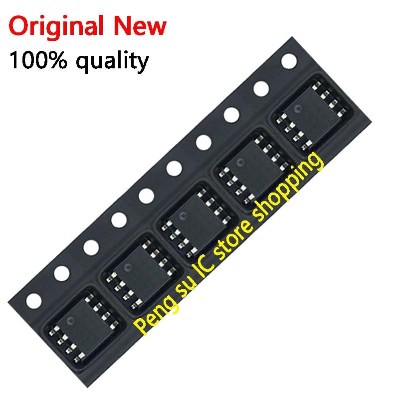 (5piece) 100% New MX25U12873FM2I-10G MX25U12873FM2I 10G MX25U12873F MX25U12873 25U12873F 25U12873 Sop-8 Chipset
