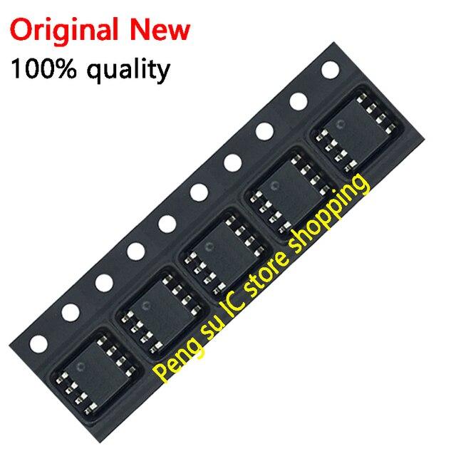 (5 piezas) 100% nuevo MX25U12873FM2I 10G MX25U12873FM2I 10G MX25U12873F MX25U12873 25U12873F 25U12873 sop 8 Chipset