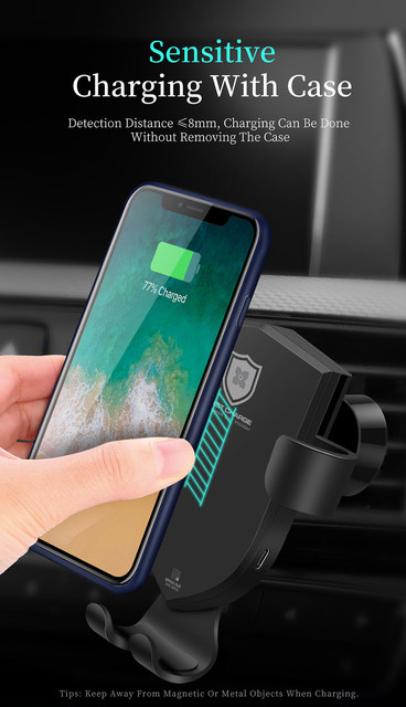 wireless car charger 9