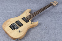 natural zebra type body Washburn N4 Nuno Betancourt electric guitar Washburn guitar in stock free shipping
