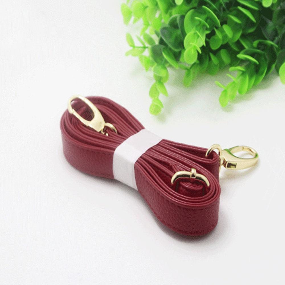 New Bag Strap Women's Fashion Belt For A Bag 140cm Replacement Handles Ornament For Handbags Shoulder Hanger Cross Body
