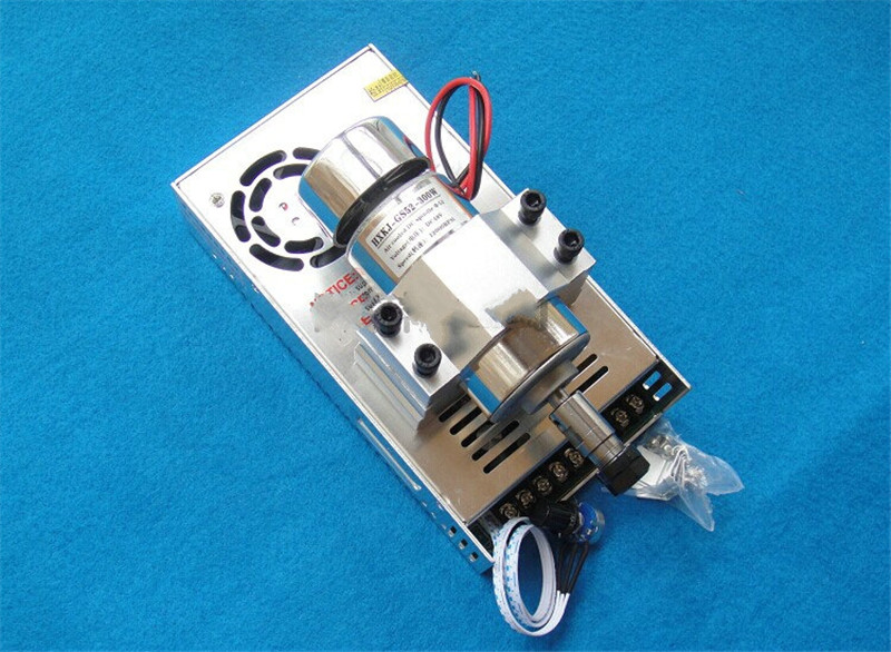 Adjustable Switch Manufacturers Mail: Aliexpress.com : Buy 300w ER11 3000 12000RPM DC Brushed