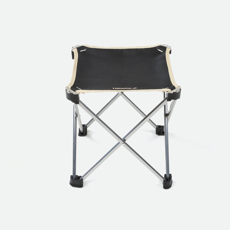 Astonishing Us 19 19 36 Off Hewolf Ultralight Outdoor Tools Camping Tablechairs Aluminum Alloy Bracket 600D Oxford Fabric Portable Camping Tables Chairs In Alphanode Cool Chair Designs And Ideas Alphanodeonline