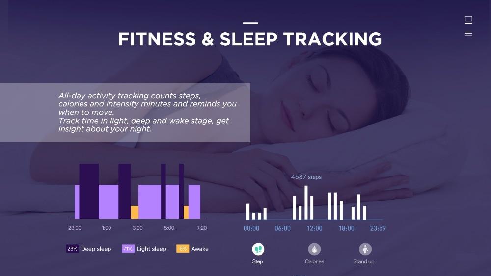 05-Fitness & Sleep tracking