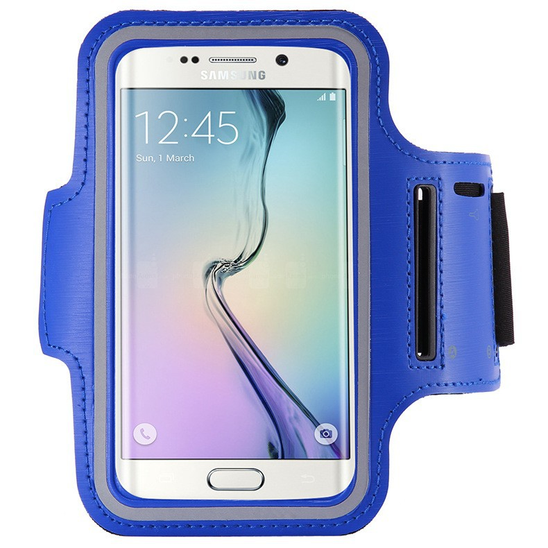 S6 leather case10