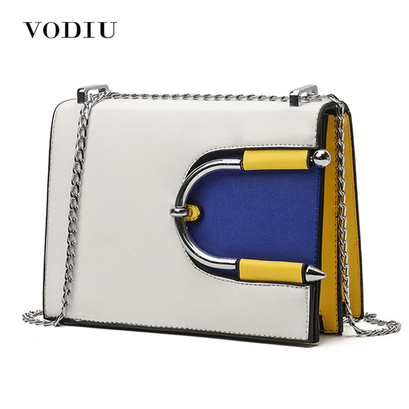 Women Bags Leather Over Shoulder Sling Messenger Crossbody 2017 Summer Chain Small Flap Mini High Quality Fashion Female Handbag 2017 hot fashion women bags 3d diamond shape shoulder chain lady girl messenger small crossbody satchel evening zipper hangbags