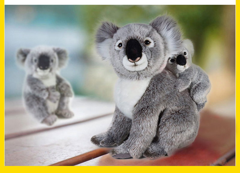 Baby Toys Stuffed Animals (4)