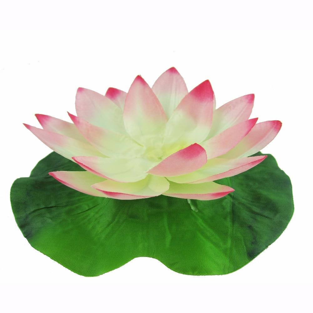 Romanti Valentines Day Gift Lotus Wishing Lamp Votive Candle