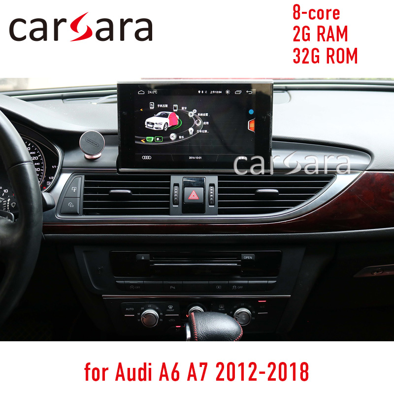 Worldwide delivery audi a7 android in NaBaRa Online