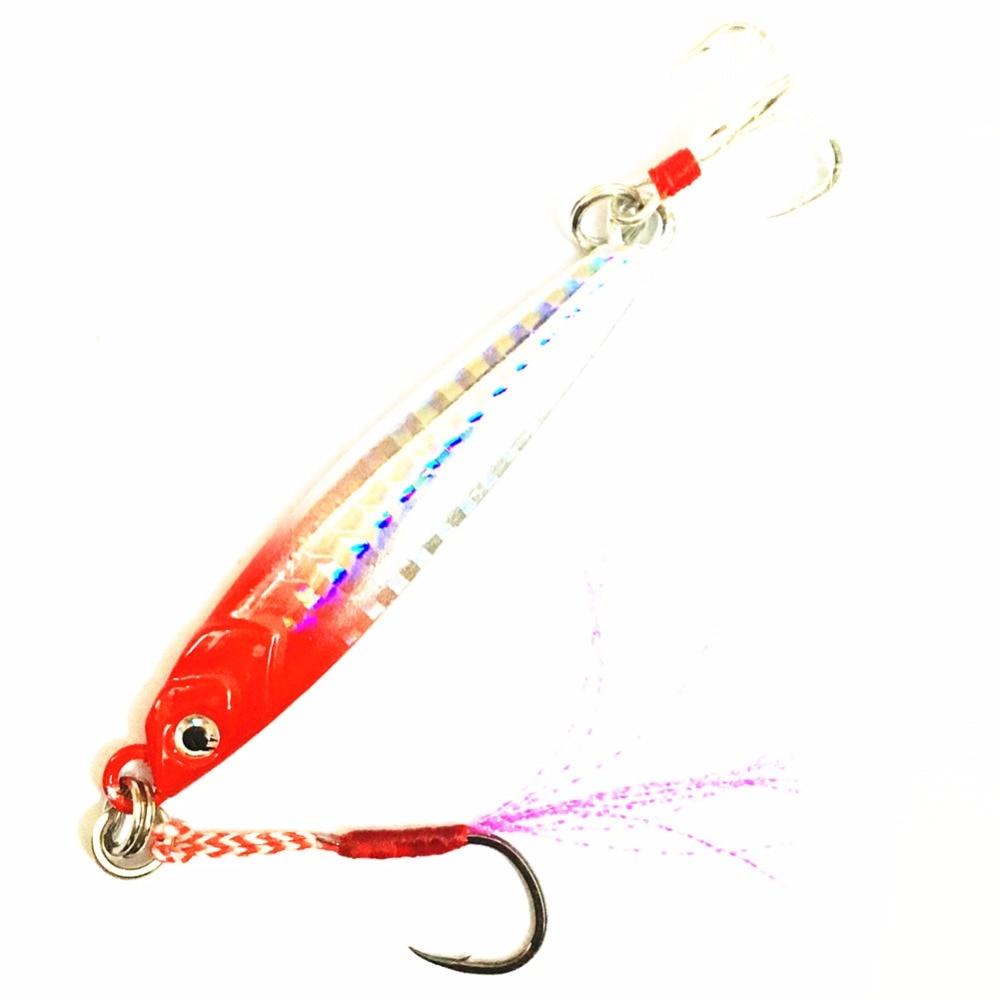 Metal Jigging Lure 30g 24g Laser Jig Bait Sinking Sea Fishing Lure New  Leurre Souple джемпер dorothy perkins dorothy perkins do005ewwfw60