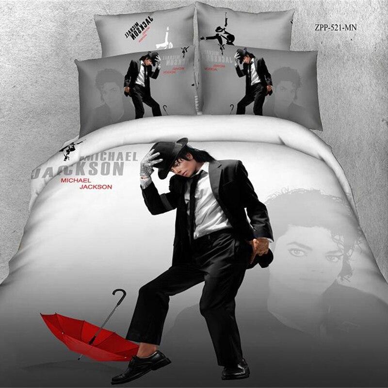 Michael Jackson Drap