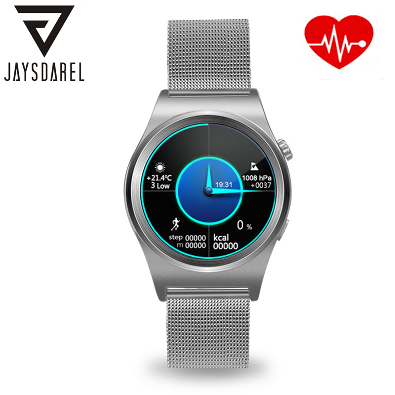 JAYSDAREL X10 Heart Rate Monitor Smart Watch A Variety Of Fashion Dial Pattern Bluetooth Smart Wristwatch Siri for Android iOS free shipping smart watch c7 smartwatch 1 22 waterproof ip67 wristwatch bluetooth 4 0 siri gsm heart rate monitor ios
