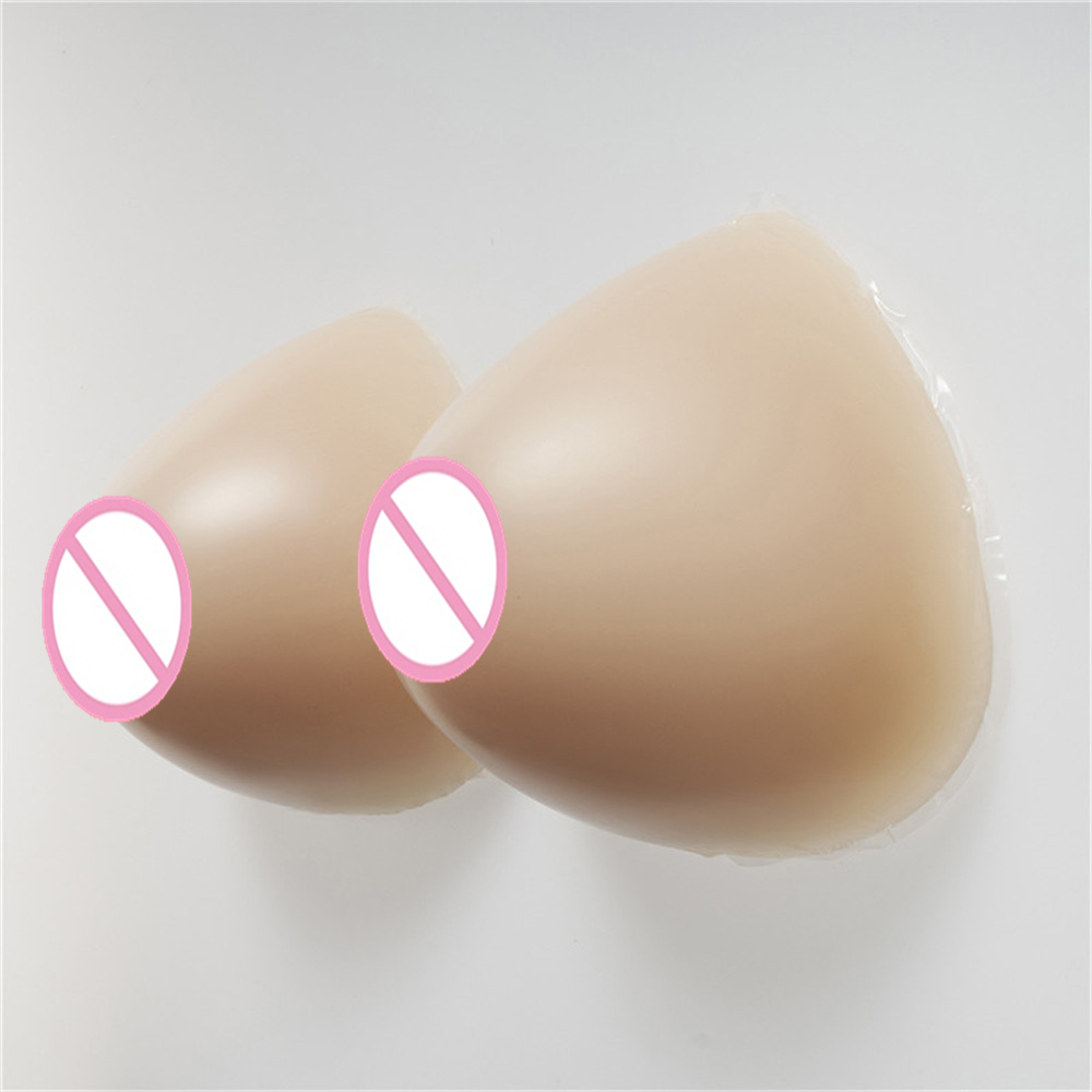 2400g/Pair Crossdresser Silicone Breast Realistic Touch Silicone Boobs Drag Queen transsexual Artificial Fake Breast2400g/Pair Crossdresser Silicone Breast Realistic Touch Silicone Boobs Drag Queen transsexual Artificial Fake Breast