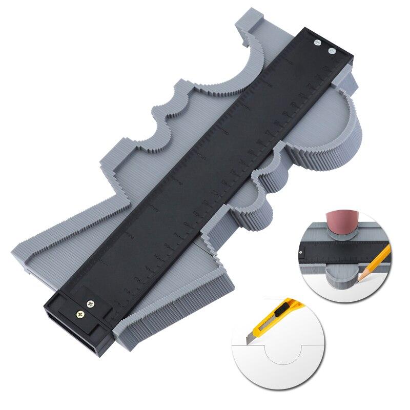calibre do contorno para copiar formas tiling