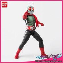 PrettyAngel Chính Hãng Bandai Tamashii Nations S.H. Figuarts Kamen Rider Kamen Tay Đua Mới 2 Hành Động Hình