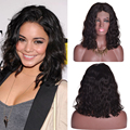 Top Full Lace Human Hair Bob Wigs For Black Women Lace Front Human Hair Wig Short Curly Lace Front Wigs Brazilian Curly Lace Wig