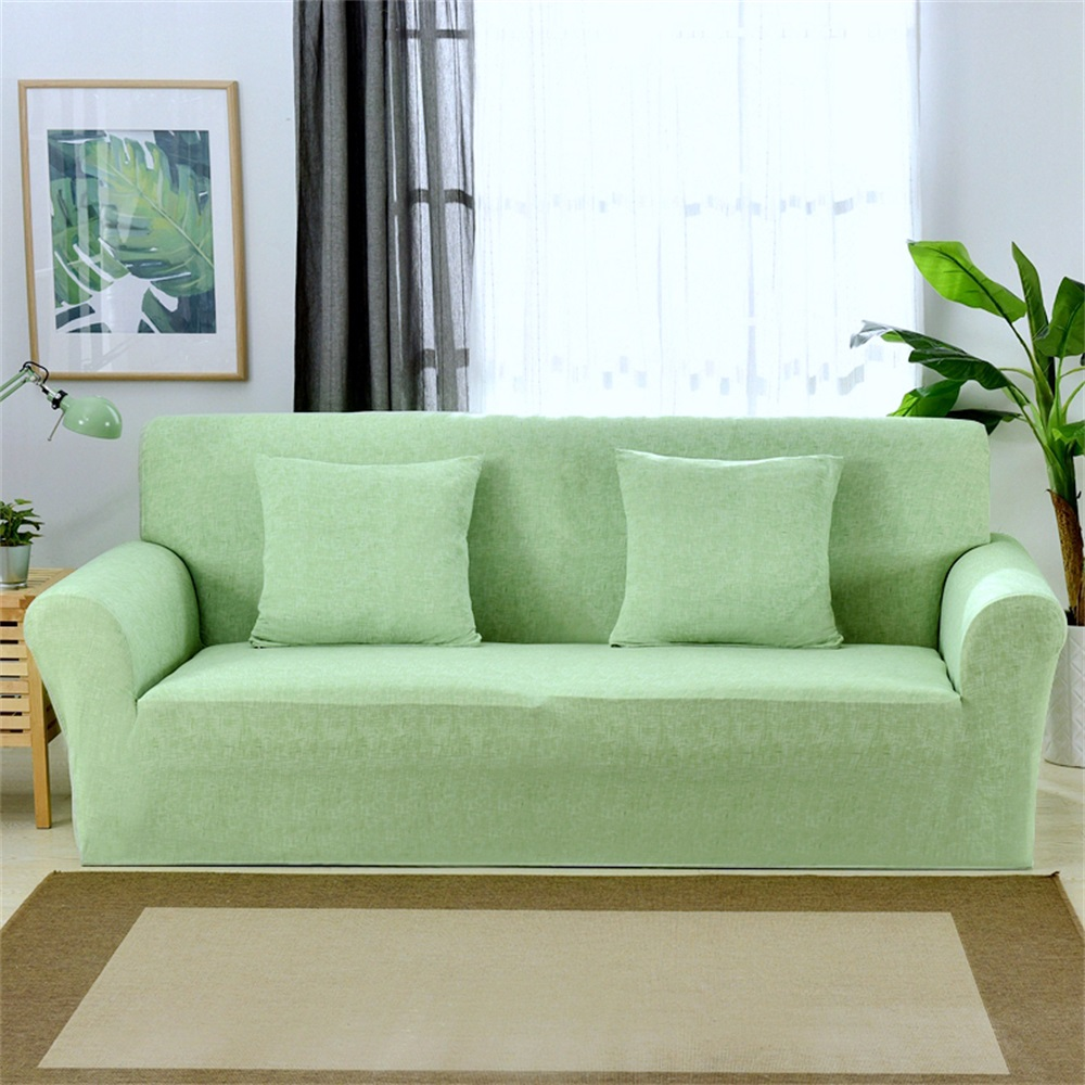Elastic Stretch Universal Sofa Covers Sectional Throw