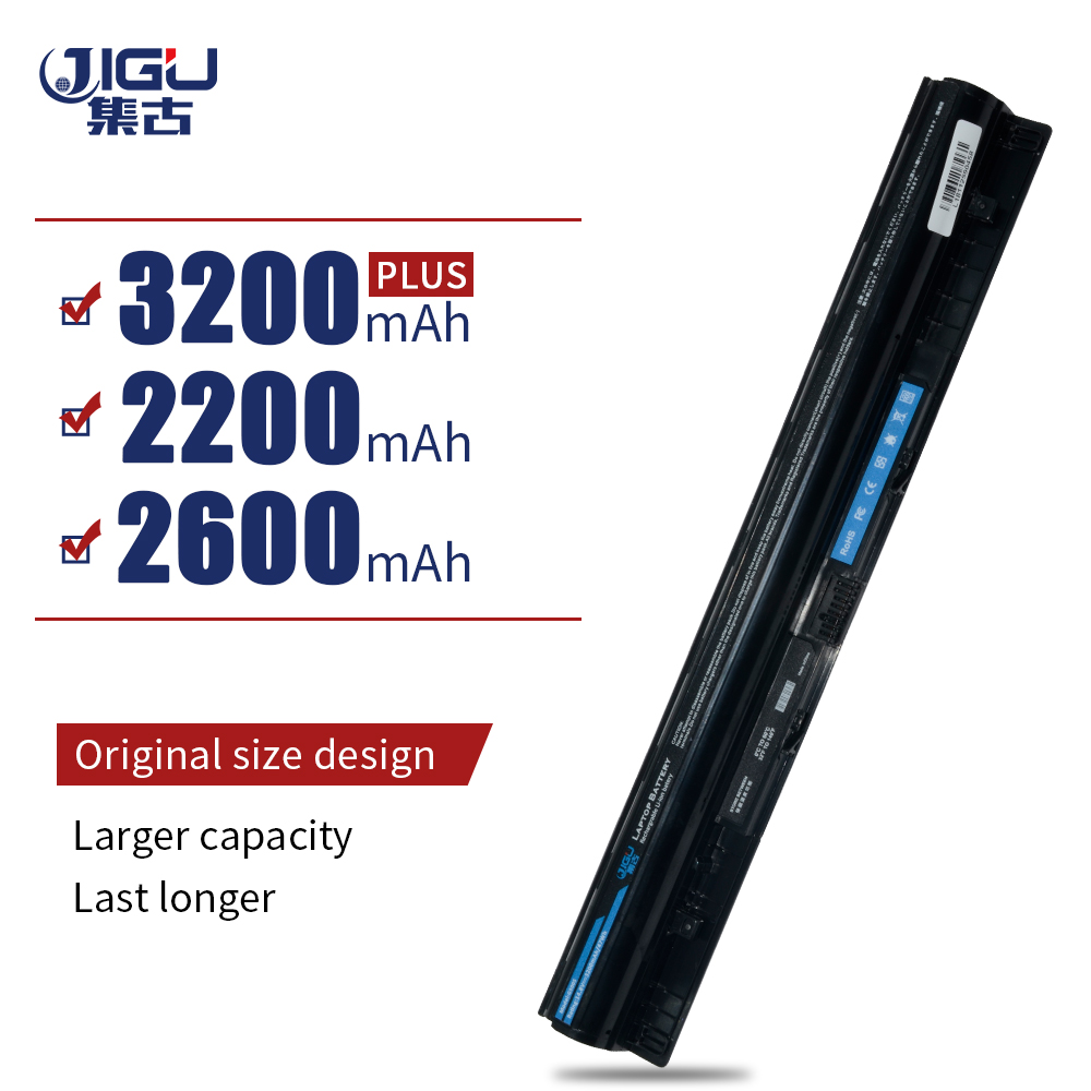JIGU L12L4E01 L12M4A02 Laptop <font><b>Battery</b></font> For <font><b>Lenovo</b></font> IdeaPad G500 G500S G400 G400S <font><b>S410P</b></font> G410s G510s <font><b>S410p</b></font> G505s S510p 4CELLS image