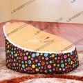 Frete grátis tampa do saco de feijão com 2 pcs lemon up capa sofá da tela cadeira de sacos de feijão assento de bebê padrão à prova d' água cobrir