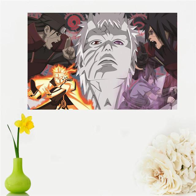 50 x 75CM Naruto Wall Poster