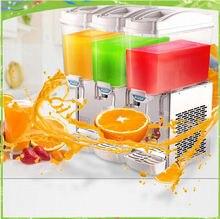 Бесплатная доставка коммерческое горячее и холодное фруктовое