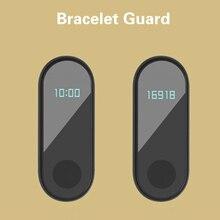 Ollivan 2/4/6/10pcs/lot for Xiaomi Mi Band 2 Band2 Screen Protector Miband2 Mi band 2 HD Ultra Thin Anti-scratch Protective Film