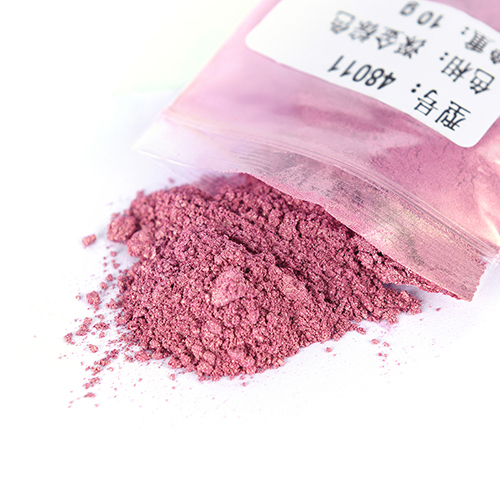 10g Natural Mineral Mica Powder DIY For Soap Dye Soap Colorant Makeup Eyeshadow Soap Powder Skin Care