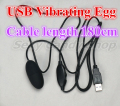 USB Vibrating Egg Female Masturbation Multi-speed Sex Products 180cm Cable length,Vibrator For Women Confidentiality Delivery
