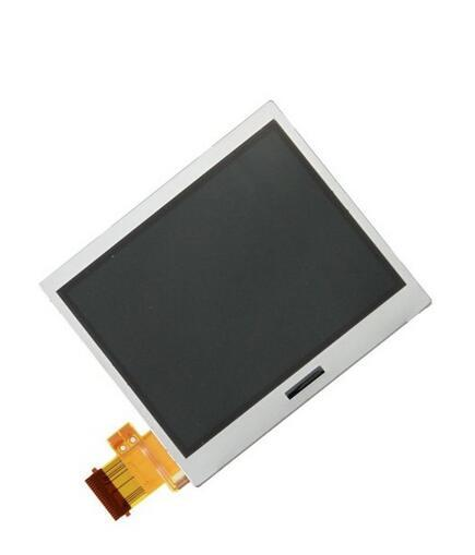 닌텐도 ndsl에 대한 고품질의 교체 하단 하단 LCD 디스플레이 화면