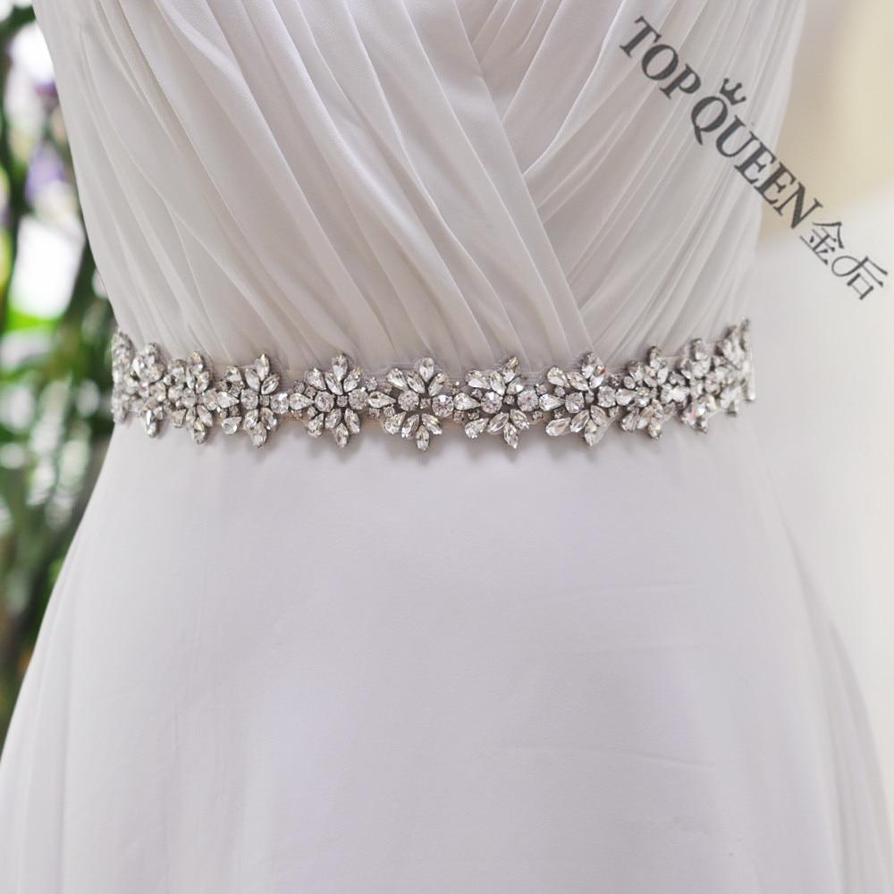 veils accessories belts sashes wedding belts Le Champagne Sash