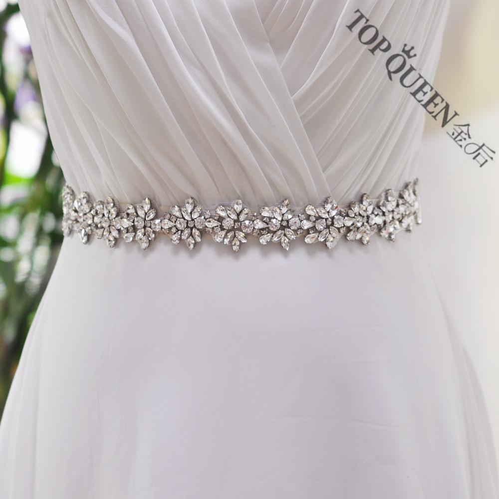 свадебный sash