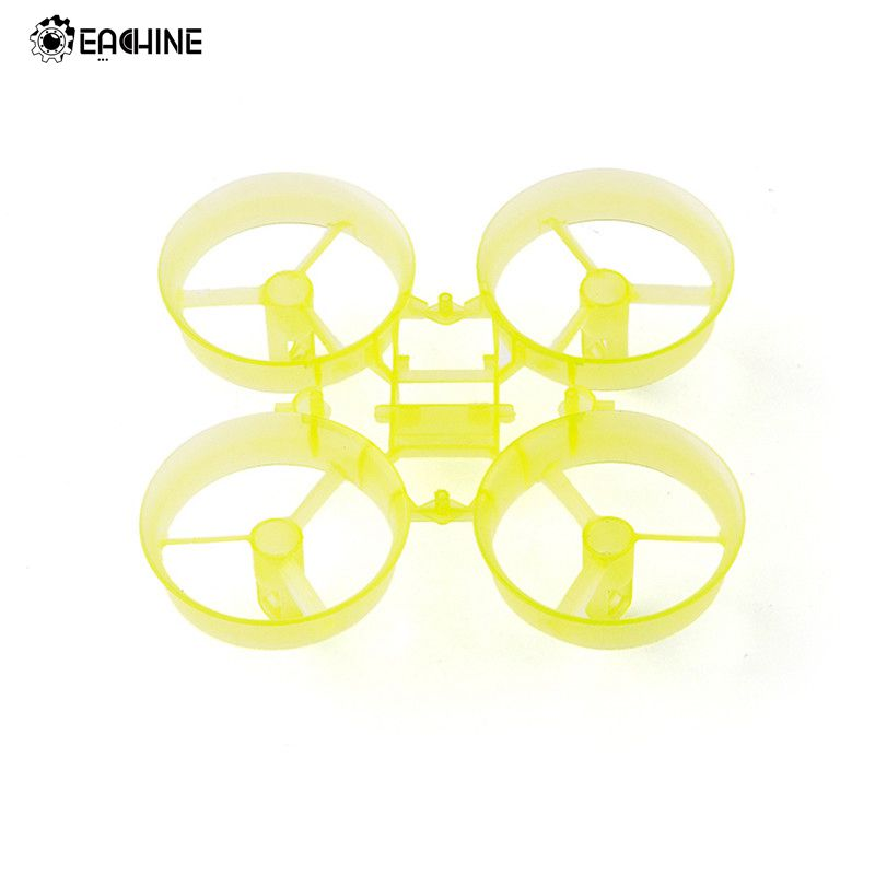 Eachine QX65 RC Quadcopter Spare Parts Frame Kit For FPV Racing Frame RC Drone Quadcopter Helicopter