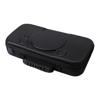 Portable Carrying Case Hard Shell Shockproof Storage Bag Console Gaming Anti Scratch Waterproof For Sony  Classic