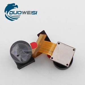 Image 3 - Suitable for ESP32  OV2640 2 million pixels angle 120 degree /160 degree Optional JPEG camera module  24PIN 0.5MM Pitch