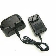 220V Charger  BC-191 para batería NIMH for ICOM radios IC-V80 IC V80E