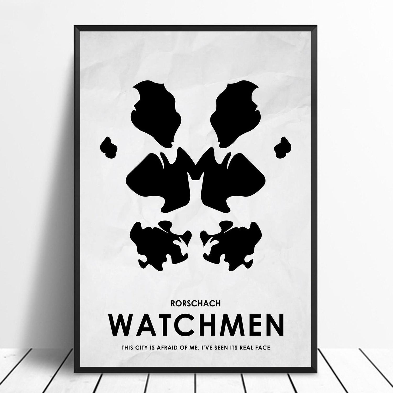 8e25d93d5b8 Wyprzedaż watchmen movie rorschach Galeria - Kupuj w niskich cenach watchmen  movie rorschach Zestawy na Aliexpress.com