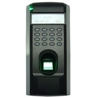 Thai Menu ZK F7 TCP IP or RS232 and RS485 Biometric Finger Print Door Access Controller ZK Teco F7 High Speed