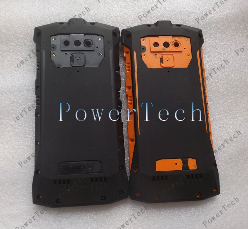 Original Doogee S80 Battery Case Bateria Back Case Cover 5.99'' For Doogee S80 Mobile Phone