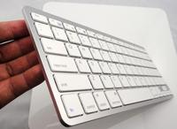 13 Inch Bluetooth Wireless Keyboard For Macbook Ipad Iphone Android 4 0 We Can Provide Russian