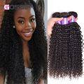 Unprocessed Human Hair Mongolian Kinky Curly Hair 4 Bundles Cheap Mongolian Kinky Curly Virgin Hair Curly Weave Human Hair