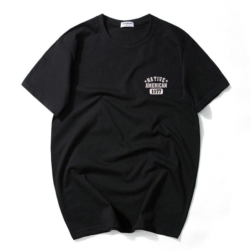 2017 Neue Plus Größe 4xl 5xl 6xl 7xl Casual Kurzarm T-shirt Fett Großen Größe T-shirt Für Männer Im Sommer KüHl Und Im Winter Warm