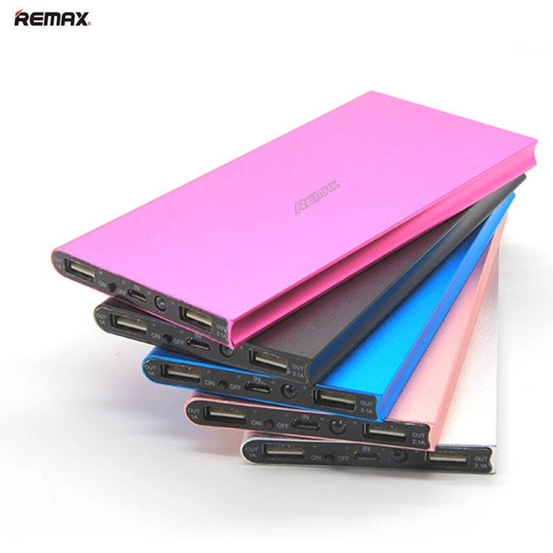bilder für Remax 0,9mm Super Ultradünne Farbe Tragbare Buch 8000 mah Bewegliche energienbank 10000 mah Externe Batterie Für iphone Samsung s8